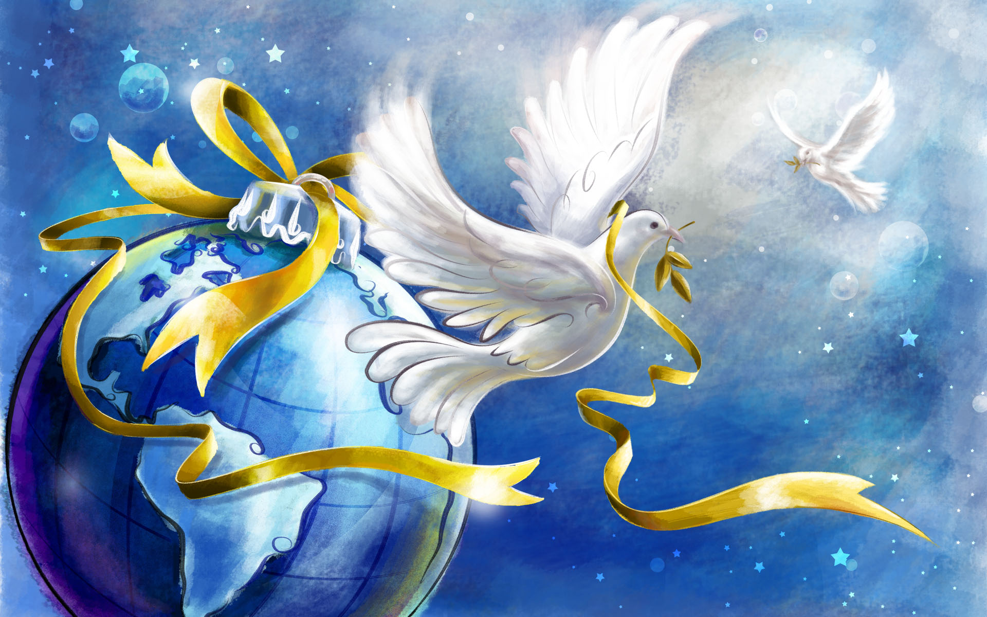 Paz Para El Mundo: O MAIOR MEDIUM ESPIRITUAL BRASILEIRO: Paz Do Mundo E Paz